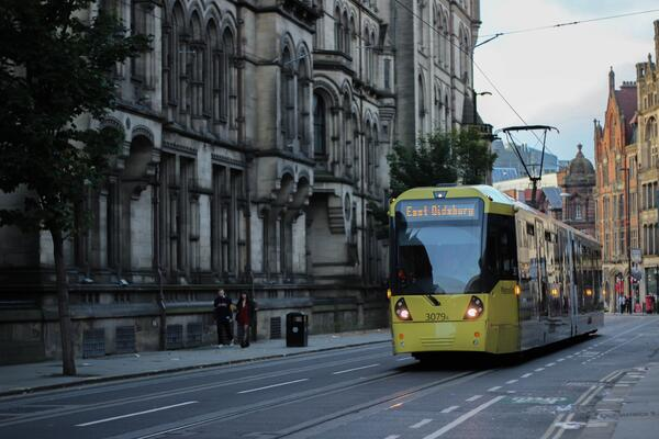 history and culture manchester food scene