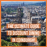 edinburgh bloggo